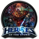 Megjelent a Heroes of the Storm