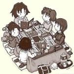 Mi is az a papíralapú szerepjáték?
