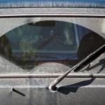 Szemmel irányított ablaktörlő? Sima ügy, csak egy Jaguar kell hozzá…