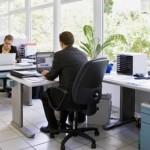 Komfortos iroda: gondoskodjunk dolgozóinkról!