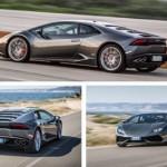 Új Huracannal jelentkezhet a Lamborghini