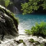 Kirándulás a Plitvicei-tavakhoz