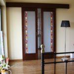 Milyen beltéri ajtót érdemes panelba vásárolni?